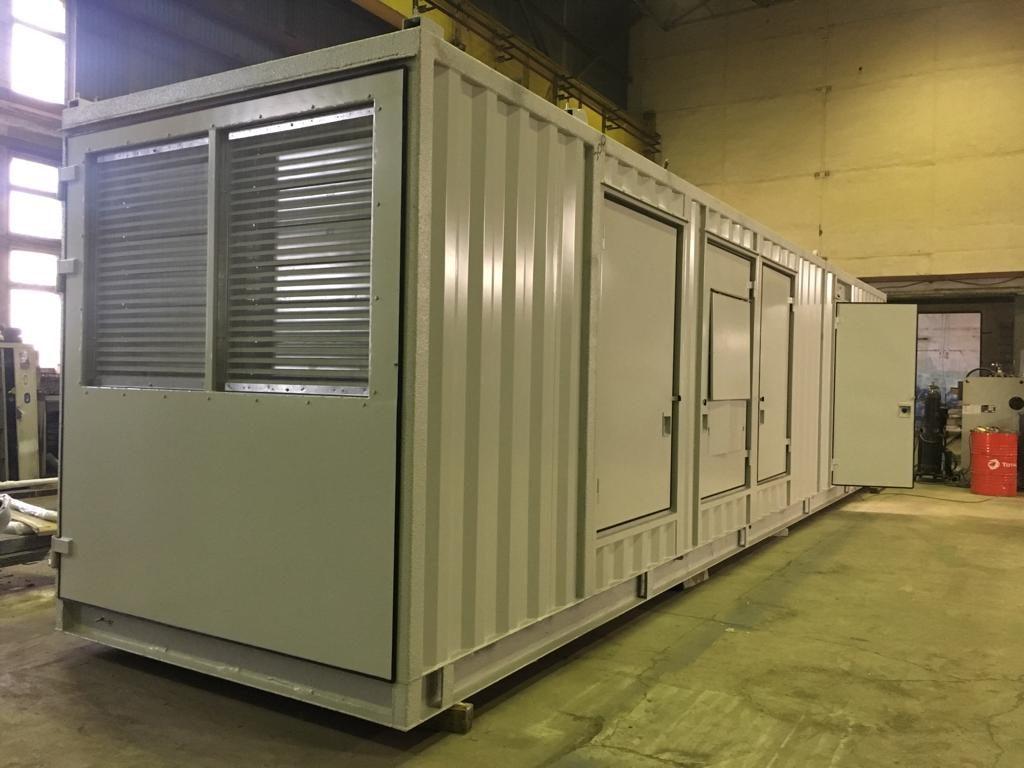 Технические контейнеры
